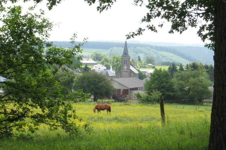 Ferienhaus Domaine de la Croix (60123), Beausaint, Luxemburg (BE), Wallonien, Belgien, Bild 35