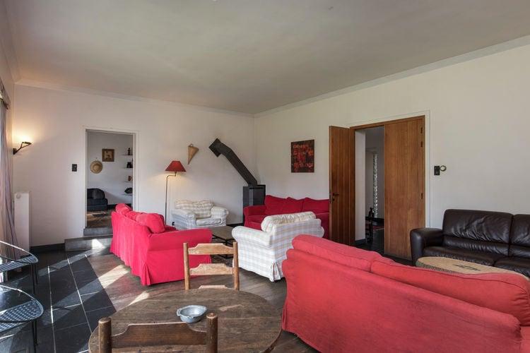 vakantiehuis België, Luxemburg, Beausaint/La Roche vakantiehuis BE-6980-22