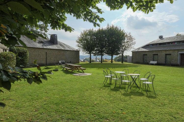 Ferienhaus Domaine de la Croix (60123), Beausaint, Luxemburg (BE), Wallonien, Belgien, Bild 30