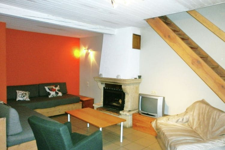 Holiday house Les Vallons 1 (60309), Malmedy, Liège, Wallonia, Belgium, picture 6