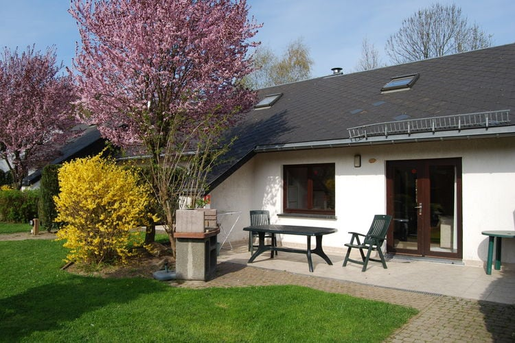 Holiday house Les Vallons 1 (60309), Malmedy, Liège, Wallonia, Belgium, picture 3