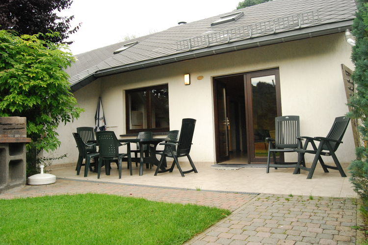 Holiday house Les Vallons 1 (60309), Malmedy, Liège, Wallonia, Belgium, picture 20