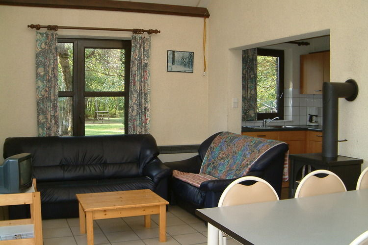 Ferienhaus Vakantiepark Les Onays (60038), Wibrin, Luxemburg (BE), Wallonien, Belgien, Bild 6