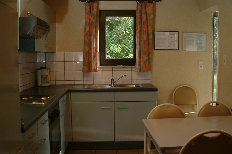 Ferienhaus Vakantiepark Les Onays (60038), Wibrin, Luxemburg (BE), Wallonien, Belgien, Bild 9