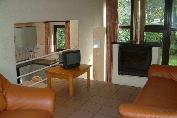 Ferienhaus Vakantiepark Les Onays (60038), Wibrin, Luxemburg (BE), Wallonien, Belgien, Bild 5