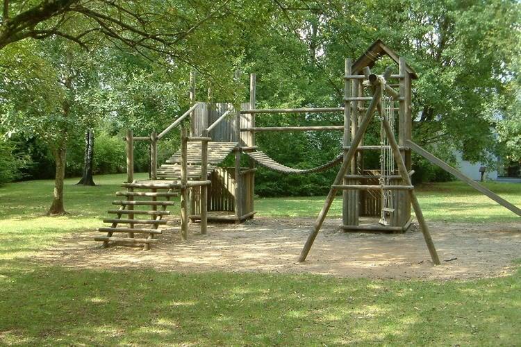 Ferienhaus Vakantiepark Les Onays (60038), Wibrin, Luxemburg (BE), Wallonien, Belgien, Bild 12