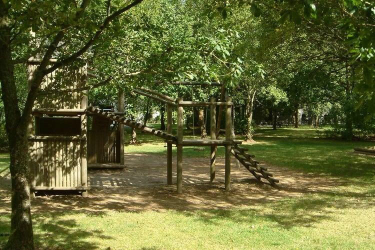 Ferienhaus Vakantiepark Les Onays (60038), Wibrin, Luxemburg (BE), Wallonien, Belgien, Bild 11