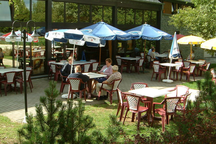 Ferienhaus Vakantiepark Les Onays (60038), Wibrin, Luxemburg (BE), Wallonien, Belgien, Bild 10