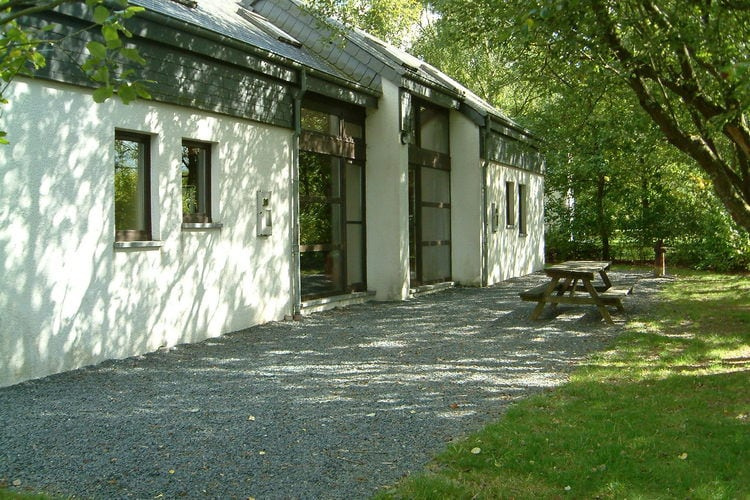 Ferienhaus Vakantiepark Les Onays (60038), Wibrin, Luxemburg (BE), Wallonien, Belgien, Bild 2