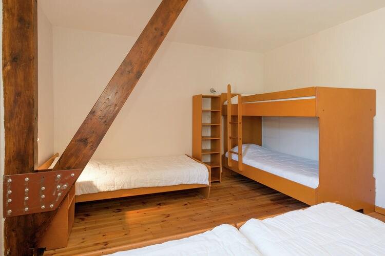 Ferienhaus La Fermette (60285), Waimes, Lüttich, Wallonien, Belgien, Bild 13