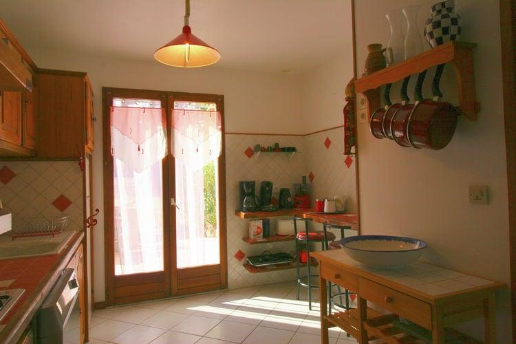 vakantiehuis Frankrijk, Provence-alpes cote d azur, Céreste vakantiehuis FR-04280-19