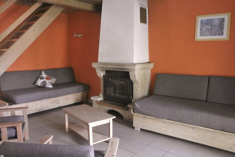 vakantiehuis België, Luik, Malmedy vakantiehuis BE-4960-72