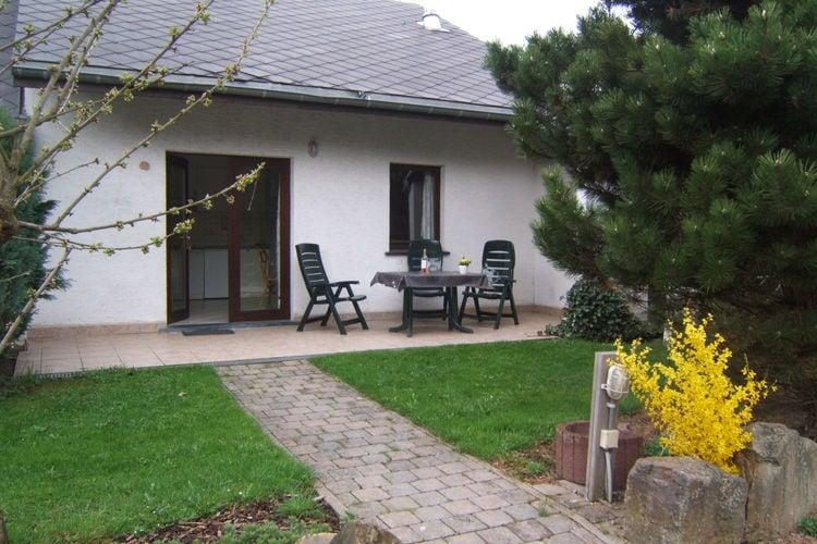 Ferienhaus Les Vallons 2 (60301), Malmedy, Lüttich, Wallonien, Belgien, Bild 1