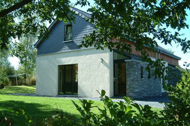 Ferienhaus Vakantiepark Les Onays 2 (60034), Wibrin, Luxemburg (BE), Wallonien, Belgien, Bild 1