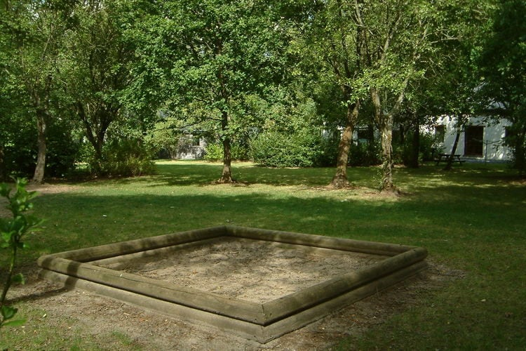 Ferienhaus Vakantiepark Les Onays 2 (60034), Wibrin, Luxemburg (BE), Wallonien, Belgien, Bild 4