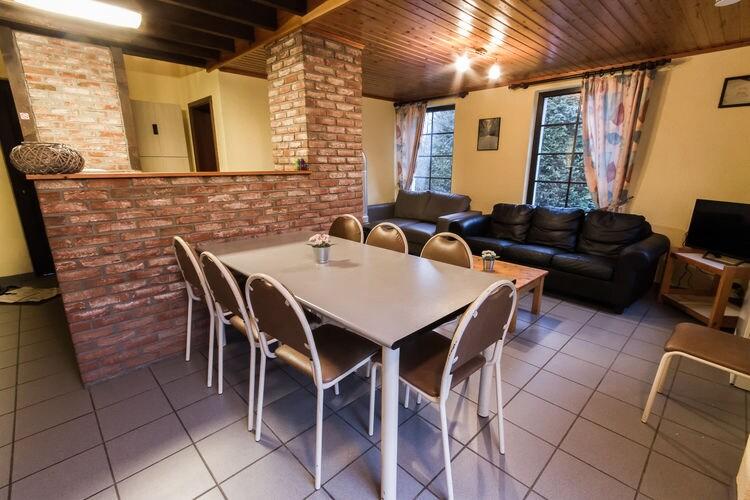 Vakantiehuis, Luxemburg, Wibrin (achouffe) Vakantiehuis BE-6666-12