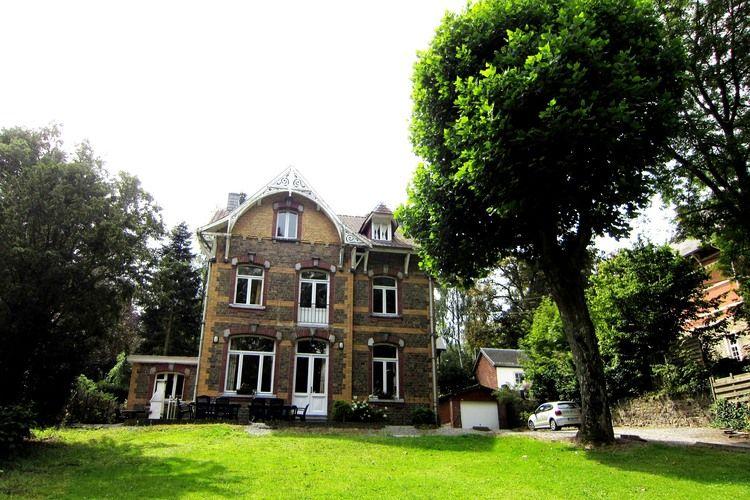 Villa België, Luik, Spa Villa BE-4900-13