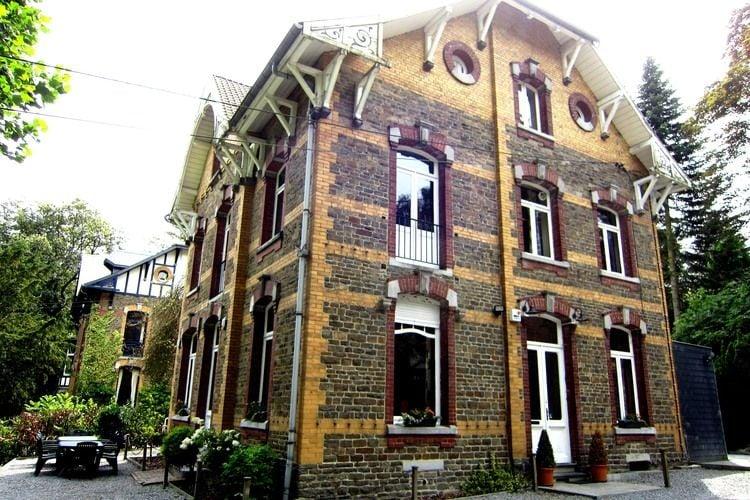Villa    SpaVilla Lilia