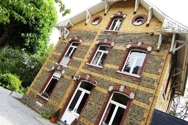 Holiday house Villa Lilia (61023), Spa, Liège, Wallonia, Belgium, picture 4