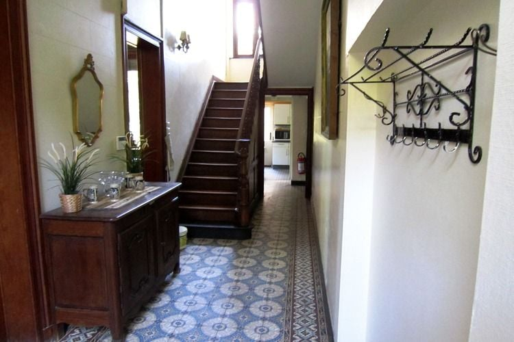 Holiday house Villa Lilia (61023), Spa, Liège, Wallonia, Belgium, picture 5