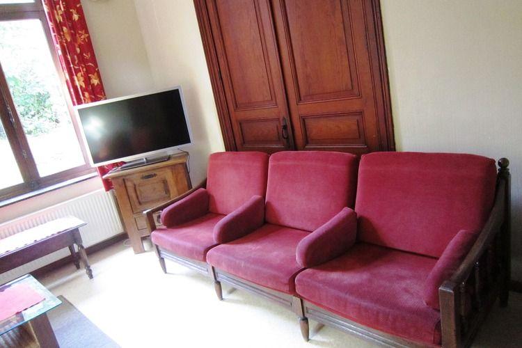 Holiday house Villa Lilia (61023), Spa, Liège, Wallonia, Belgium, picture 10