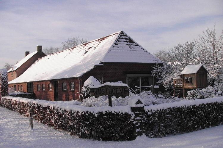 Ferienhaus Wijsthoeve (60008), Uden, , Nordbrabant, Niederlande, Bild 4