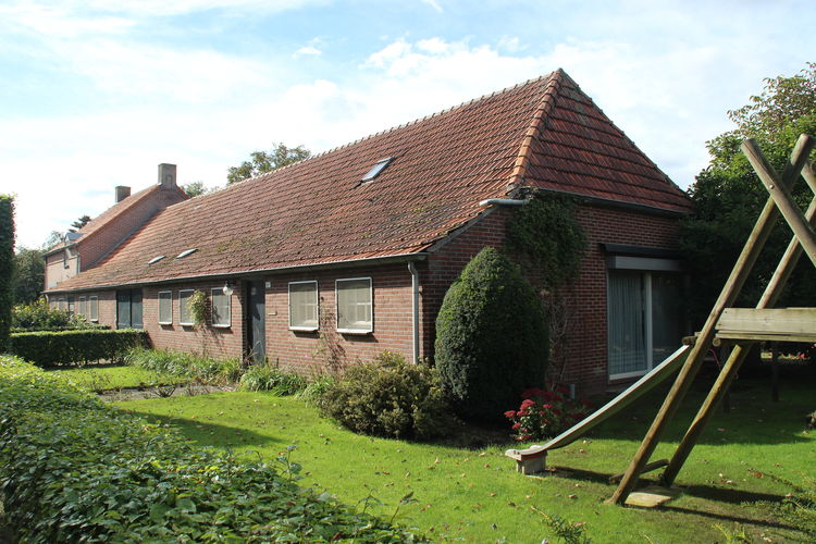 Farmhouse North Brabant
