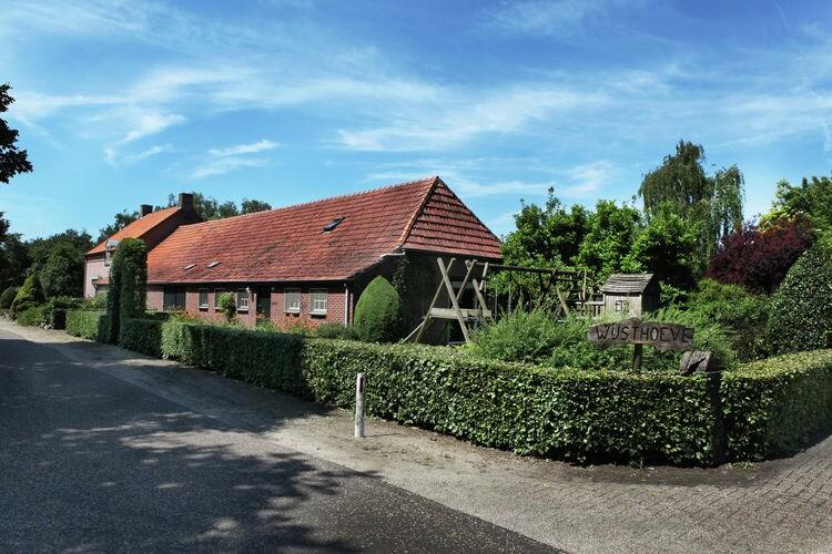 Boerderij Nederland, Noord-Brabant, Uden Boerderij NL-5406-03