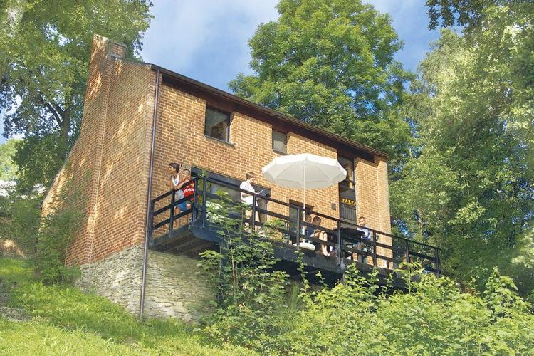 Ferienhaus Domaine du Bonsoy 3 (59575), Hastière, Namur, Wallonien, Belgien, Bild 5