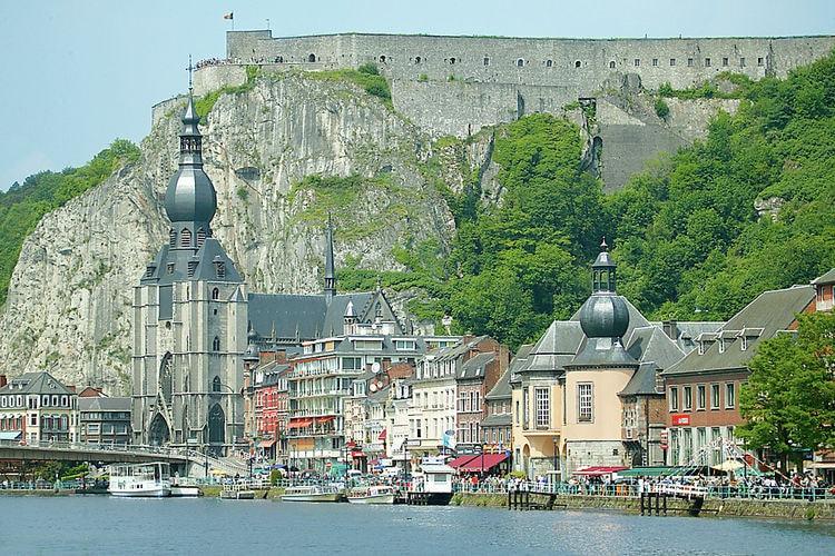 Ferienhaus Domaine du Bonsoy 3 (59575), Hastière, Namur, Wallonien, Belgien, Bild 14
