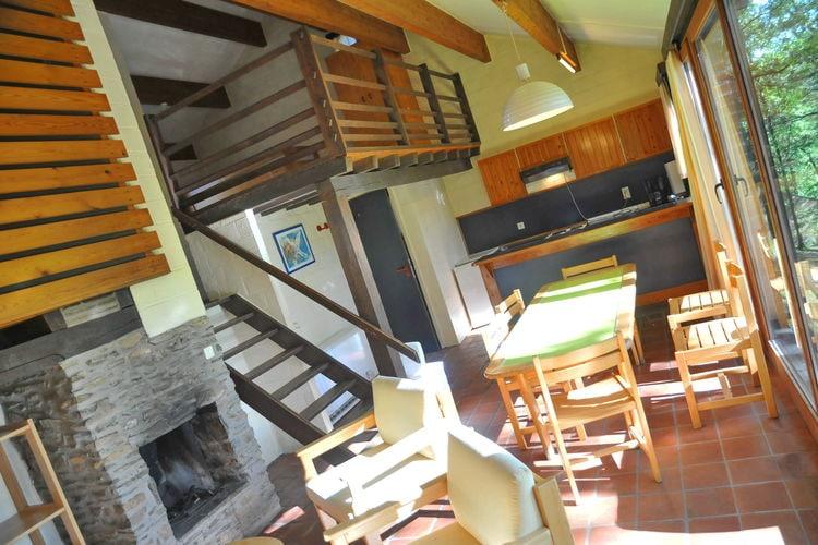 Ferienhaus Domaine du Bonsoy 3 (59575), Hastière, Namur, Wallonien, Belgien, Bild 8