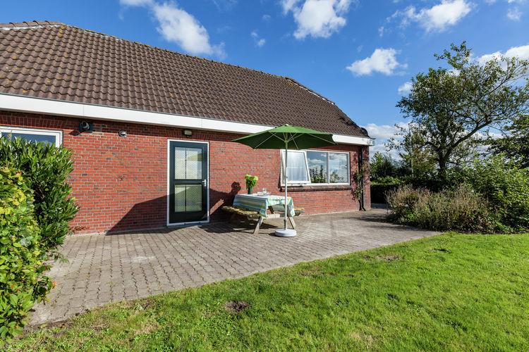 Ferienhaus Dollart Sud (59938), Finsterwolde, , Groningen, Niederlande, Bild 26