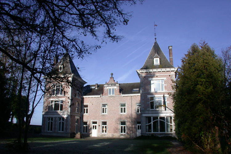 Mansion Liege