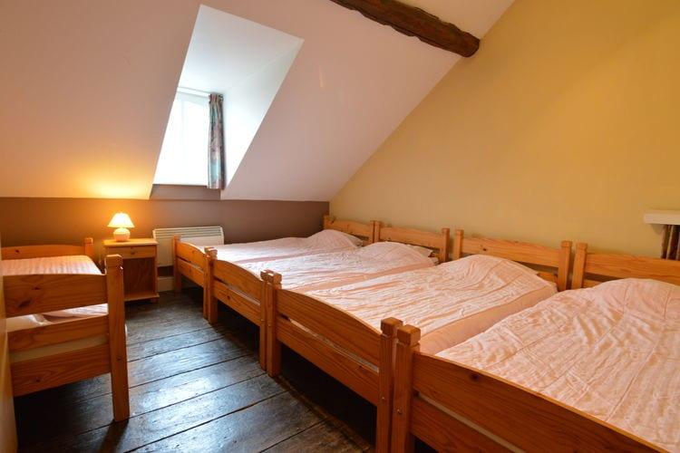 Ferienhaus Au Clocher (59057), Ferrières, Lüttich, Wallonien, Belgien, Bild 26