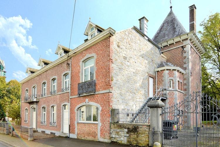Ferienhaus Au Clocher (59057), Ferrières, Lüttich, Wallonien, Belgien, Bild 3