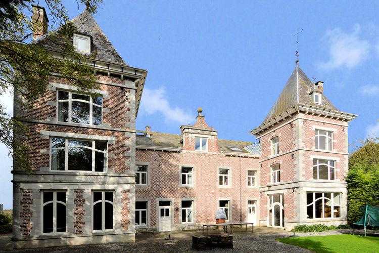 Ferienhaus Au Clocher (59057), Ferrières, Lüttich, Wallonien, Belgien, Bild 1