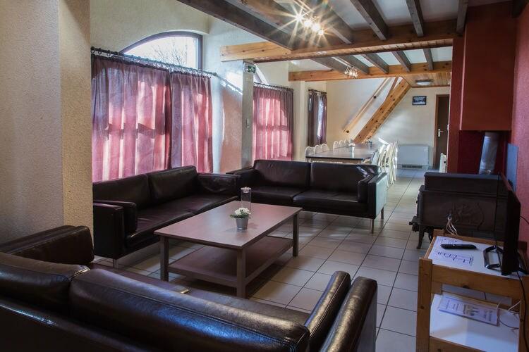 vakantiehuis België, Luxemburg, Wibrin (achouffe) vakantiehuis BE-6666-15