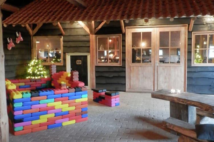 Ferienhaus De Gerrithoeve (61223), Omgeving Waterhoef / Klompven, , Nordbrabant, Niederlande, Bild 33