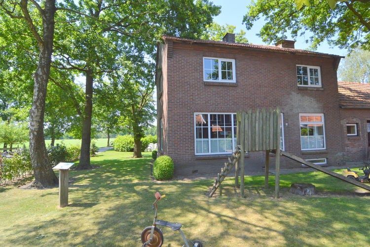 Ferienhaus De Gerrithoeve (61223), Omgeving Waterhoef / Klompven, , Nordbrabant, Niederlande, Bild 1