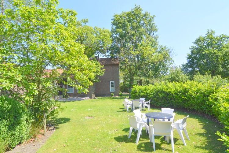 Ferienhaus De Gerrithoeve (61223), Omgeving Waterhoef / Klompven, , Nordbrabant, Niederlande, Bild 31