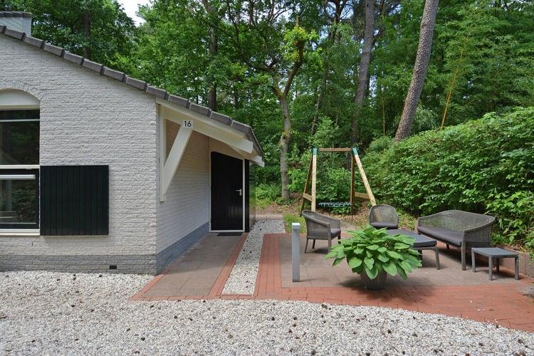 Ferienhaus Royanne (58855), Nunspeet, Veluwe, Gelderland, Niederlande, Bild 26