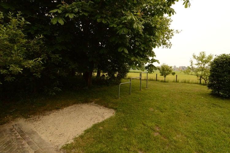 Ferienhaus 't Haske (59990), Sintjohannesga, , , Niederlande, Bild 21