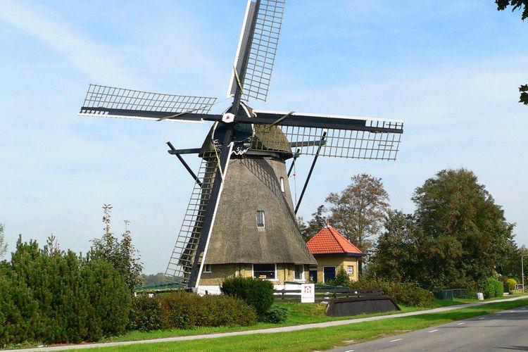 Ferienhaus 't Haske (59990), Sintjohannesga, , , Niederlande, Bild 29