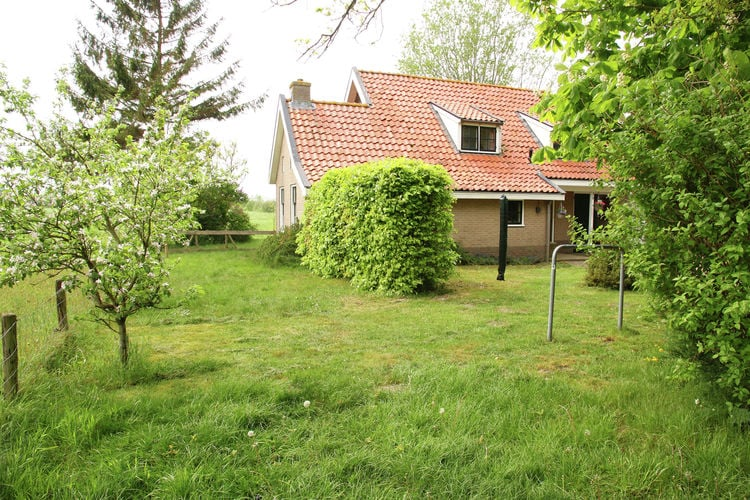 Ferienhaus 't Haske (59990), Sintjohannesga, , , Niederlande, Bild 2