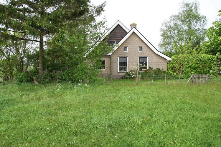 Ferienhaus 't Haske (59990), Sintjohannesga, , , Niederlande, Bild 1