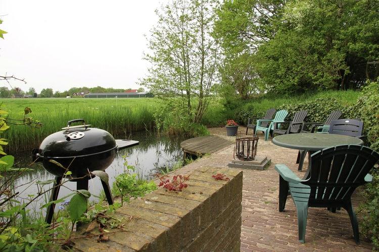 Ferienhaus 't Haske (59990), Sintjohannesga, , , Niederlande, Bild 17