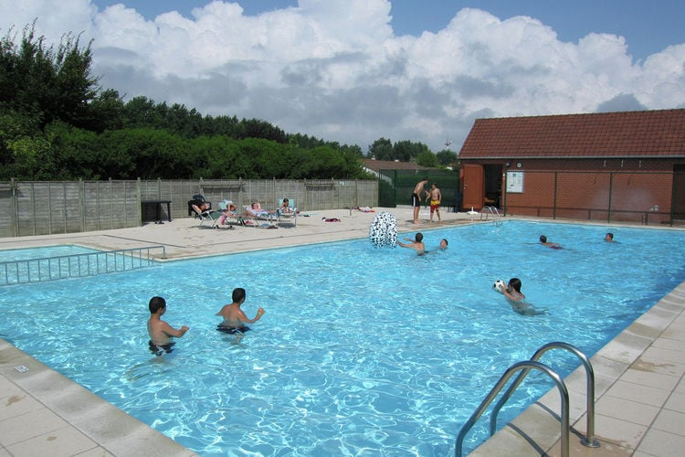 Holiday house Duinendaele 2 (60460), Adinkerke, West Flanders, Flanders, Belgium, picture 13
