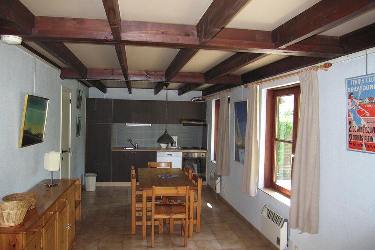 Holiday house Duinendaele 2 (60460), Adinkerke, West Flanders, Flanders, Belgium, picture 8