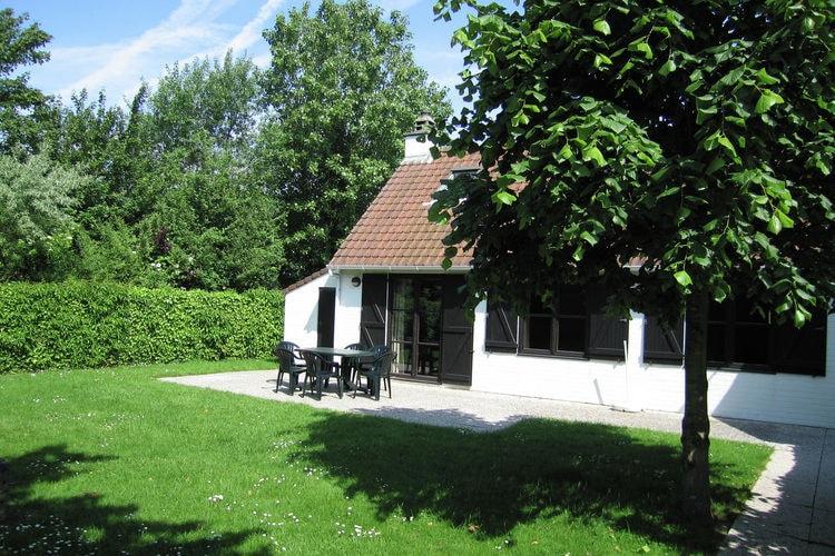 Holiday house Duinendaele 2 (60460), Adinkerke, West Flanders, Flanders, Belgium, picture 2