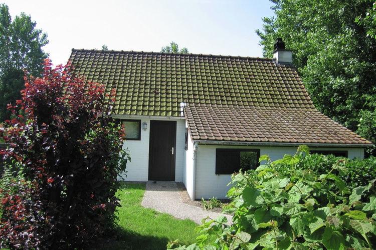 Holiday house Duinendaele 2 (60460), Adinkerke, West Flanders, Flanders, Belgium, picture 1
